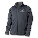Corvette C7 Stingray Textured Jacket