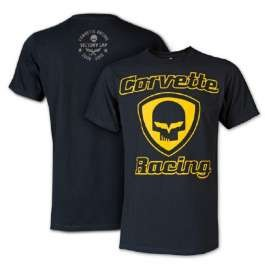 Corvette C6 Racing & Jake Shield T-Shirt