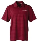 Men's Corvette CB DryTec™ Highland Park Chutney Polo