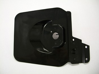 1968-1982 C3 Corvette AC Door Flap