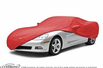 Corvette C3 C4 C5 C6 C7 1968-2014+ Stormproof CoverKing Car Cover