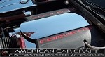 Corvette C5 97-04 Plenum Cover Polished
