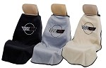 C4 84-96 Corvette Seat Towels, Comfortable Seat Cover Protection
