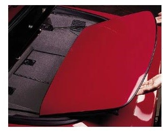 Corvette C4 84-96 Targa Top Slider Set