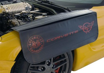 Corvette C5 97-04 Fender Cover