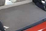 Corvette C6 Rubbertite Lloyd Cargo Mat