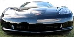 Corvette C6 05-13 Base Fog Light Blackouts