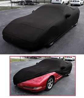 C3 C4 C5 C6 C7 Corvette 1968-2015 Covercraft Form Fit Car Cover