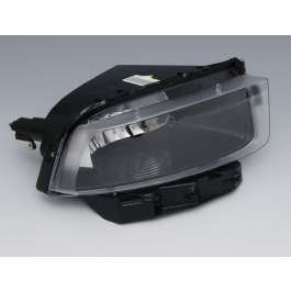 Corvette C6 Fog Light Replacement Assemblies