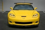 Corvette C6 Base/Z06/Grand Sport ZR1 Style Carbon Fiber Front Splitter By APR - Fits All Models!