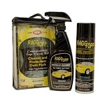 Universal Corvette 1968-2014+ Ragg Top Convertible Cleaner & Protectant Kit