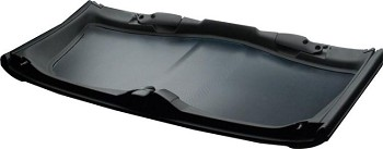 C6 Corvette Top Panel Solar Shade