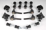 1963-1982 Corvette C3 Front Suspension Rebuild Kits
