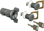 1968-1982 Corvette C3 Ignition and Door Lock Cylinder Sets