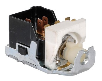 1968-82 C3 Corvette Headlight Switch