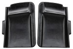 1968-82 C3 Replacement Corvette T-Top Headliner Pair Left & Right Kit