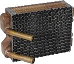1968-1982 C3 Corvette Heater Core