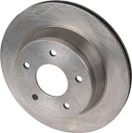 1984-87 C4 Corvette Replacement Rear Brake Rotor