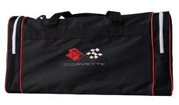C3 Corvette Duffel Bag