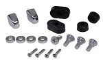 1968-78	C3 Corvette Seat Hardware Repair Kit