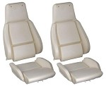 Corvette C4 84-96 Seat Foam Replacement Kits