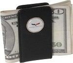 C6 Magnetic Money Clip