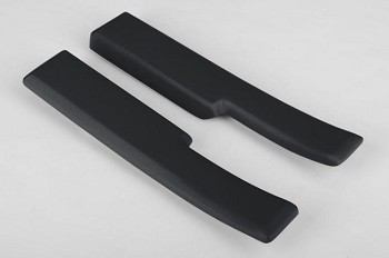 1984-1987 C4 Corvette Door Sill Pads