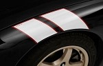 1997-2004 C5 Corvette Fender Accent Stripes-Grand Sport Inspired!