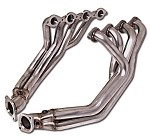 Corvette C6 Exhaust Billy Boat Long Tube Headers
