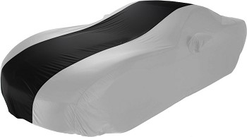 C3 C4 C5 C6 C7 1968-2014+ Corvette Car Covers Soft Stretch