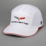 C6 Runners Hat