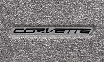 "C7 Corvette Stingray 2014+ Lloyd Ultimat ""Corvette"" Floor Mats"