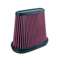 C7 Corvette Stingray/Z06 2014+ Airaid Washable Replacement Air Filter
