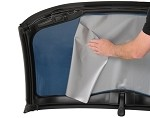 C5 97-04 Corvette Top Panel Solar Shade