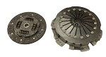 C6 Corvette 09 - 13 LS9 ZR1 GM Clutch Pressure Plate & Disc