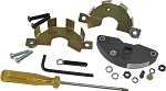 C3 Corvette 1968-1974 Breakerless SE Ignition Kit