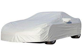 Corvette C3 C4 C5 C6 C7 1968-2014+ Covercraft Noah Car Cover Outdoor