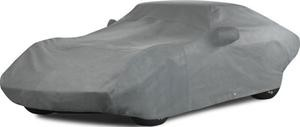 Universal Corvette 1968-2014+ 4 Layer Cotton Lined Outdoor Car Cover