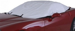 Corvette C5 C6 1997-2013 Fas-Tops Interior Covers