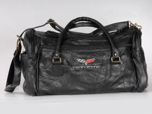 Corvette C3 C4 C5 C6 Luggage Road Trip Bag
