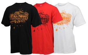 C6 Corvette Ultimate Performance T-shirt