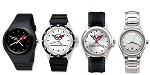 Corvette C5 Logo Watches