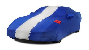 C4 Corvette Grand Sport Car Cover