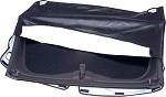 C6 Corvette Top Panel Bag