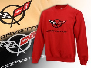 C5 Corvette Sweatshirt