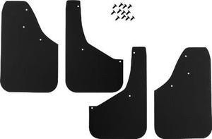 Corvette C5 Splash Guards Full Set of 4
