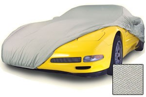 C5 97-04 Corvette Indoor Car Cover Flannel Lined