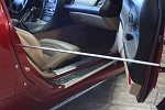 Corvette C5 C6 Show Prop Bar Rod