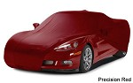 C6 Corvette Color Match Car Cover- Fits Coupe, Vert, Z06, ZR1 & Grand Sport!
