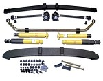 1985-1996 Corvette C4 Sport Suspension Systems